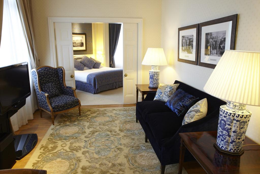 Amstel Hotel Presidential Suite