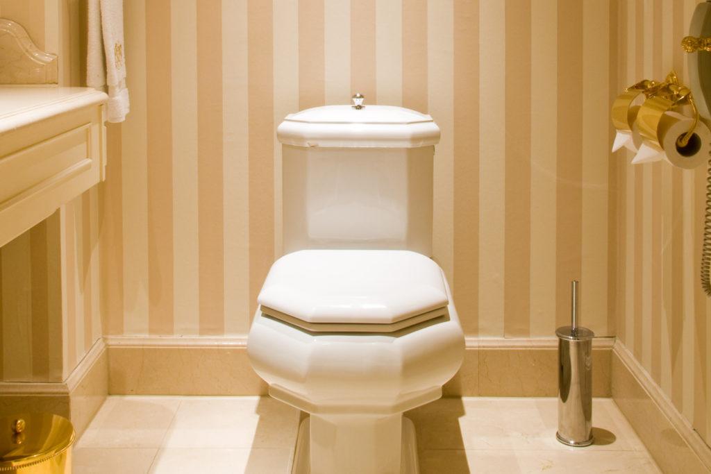 Amstel Hotel Royal Suite