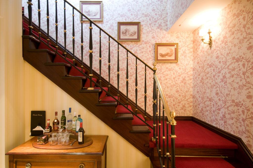 Amstel Hotel Penthouse Suite
