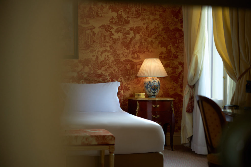 Amstel Hotel Executive Room