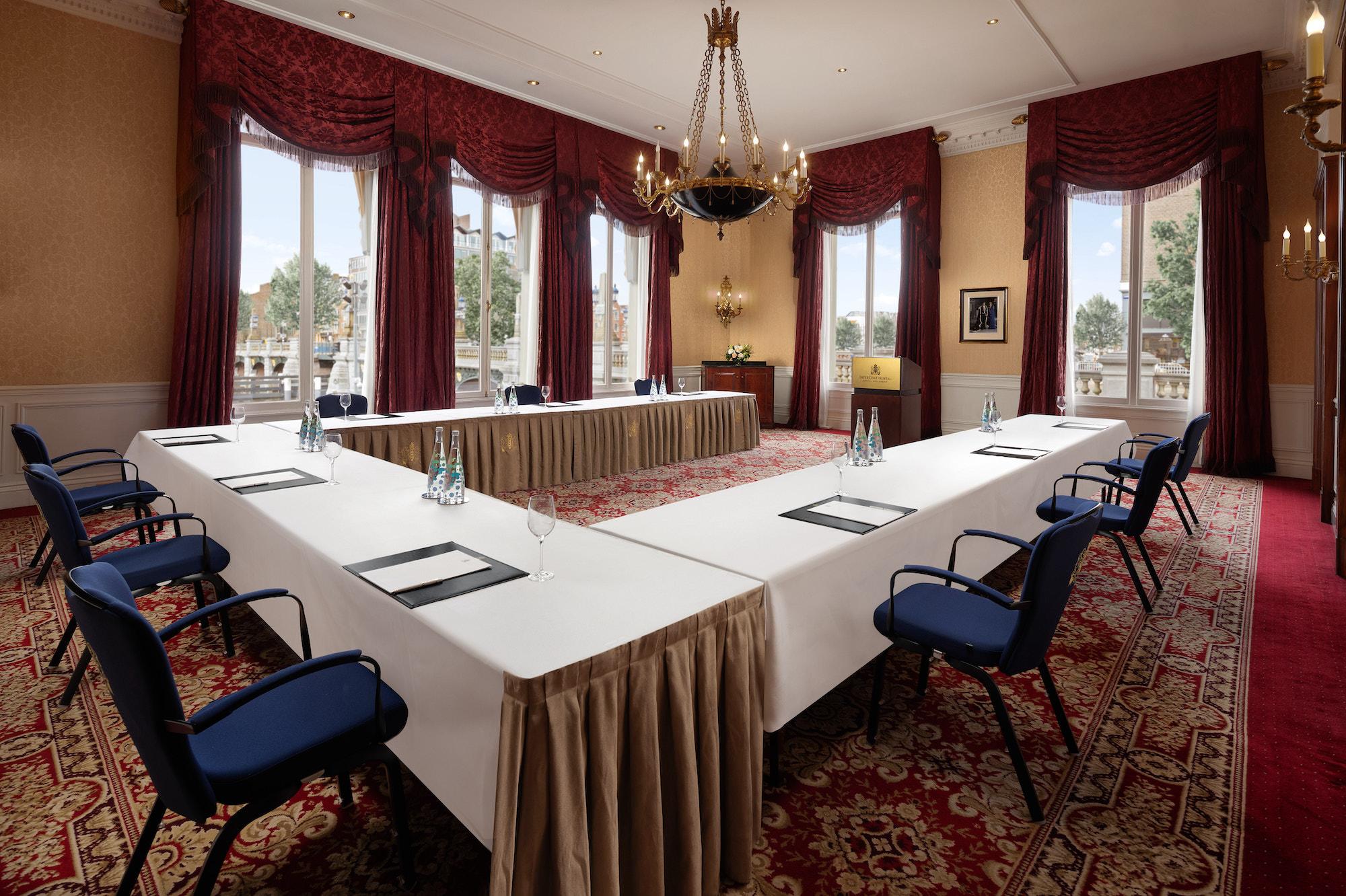 Amstel Hotel Governor Hall
