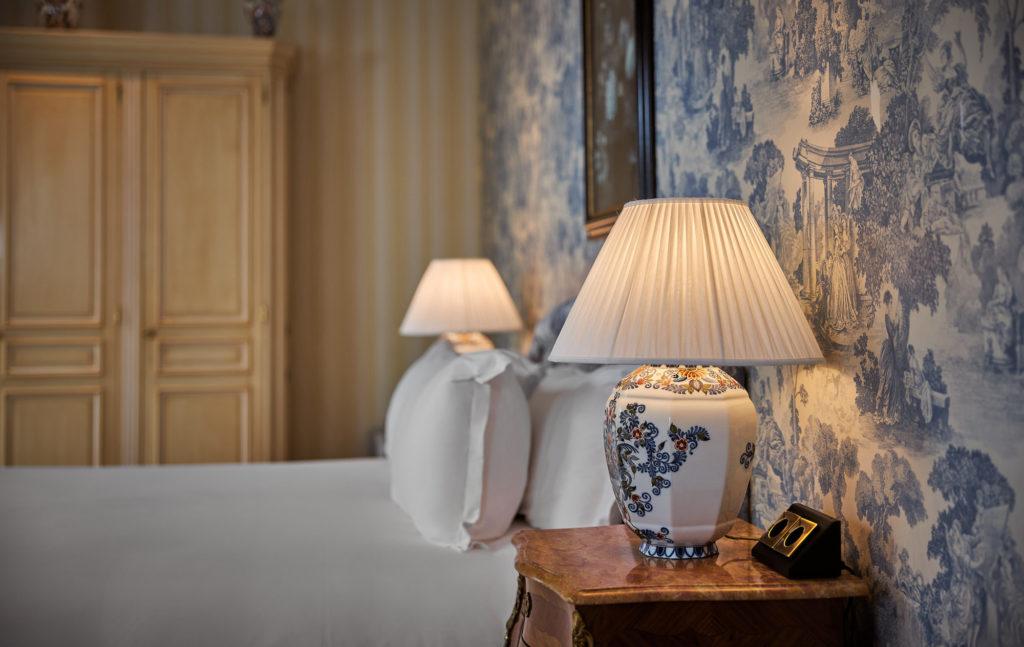 Amstel Hotel Junior Suite